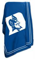 Duke University Blue Devils Classic Fleece Blanket