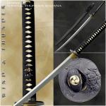 CAS Hanwei Hanwei - Wind & Thunder - Katana