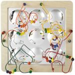 Anatex Mirror Sculpture Maze Panel