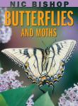 Scholastic Books Nic Bishop Butterflies and Moths
