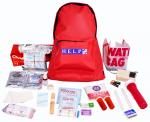 Stansport Backpack Earthquake Survival Kit