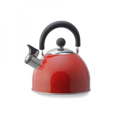 IRC Kamenstein 2-qt. Whistling Tea Kettle - 5071099