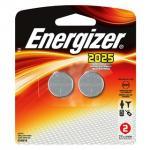 Energizer 3V Lithion Coin Batteries