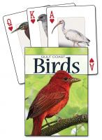Adventure Publications Birds of the Gulf Playing Cards