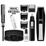 WAHL Corldless Trimmer, Black