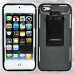 Nite-ize iPhone 5 Connect Case, Translucent Smoke