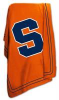 Syracuse Orangemen Classic Fleece Blanket