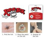 Rid-a-tick Tick Remover