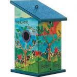 Magnet Works Gather Friends Birdhouse