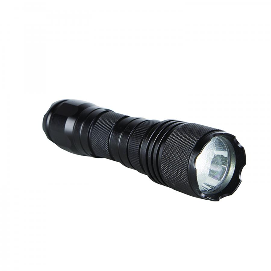 Stansport Heavy-Duty Mini Tactical Flashlight