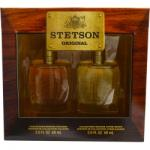 Stetson By Coty Cologne 2 Oz & Aftershave 2 Oz (collector's Edition) for Men