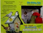 Rubicon Bird Feeder Kit