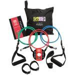 Gofit GF-PGYM-DVD Progym & Core Performance Training DVD