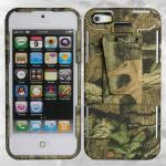 Nite-ize iPhone 5 Connect Case, Solid Mossy Oak Break Up Infinity