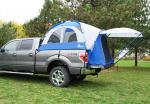 Napier Outdoors Truck Tent lll-  Full Size Crew Cab, 5.5 FT.