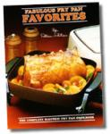 Presto Fabulous Fry Pan Favorites Cookbook