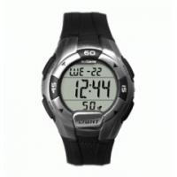 MedCenter 46466 5-Alarm Sport Reminder Watch