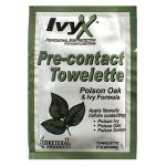 Coretex Products Ivyx Pre-Contact Barrier