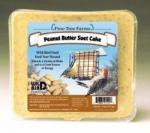 Pine Tree Farms 3 Pound Suet Peanut Butter Cake
