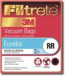 Filtrete by 3M Eureka RR Mico Allergen Vacuum Bags (Case of 18)
