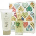 Eau Du Soir By Sisley Eau De Parfum Spray 3.3 Oz & Moisturizing Body Cream 5.1 Oz for Women
