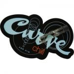 Curve Chill By Liz Claiborne Cologne Vial On Card for Men