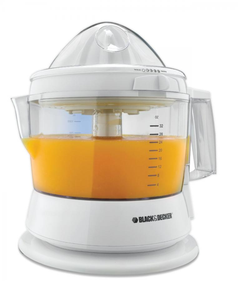Applica Black & Decker 32-ounce Citrus Juicer