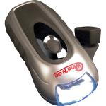Wind N Go Flashlight