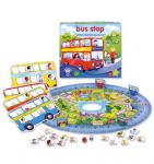 The Origianl Toy Company Bus Stop Addition and Subtraction Game