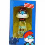 Smurfs By Papa Smurf Eau De Toilette Spray 3.4 Oz (blue Style)