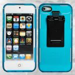 Nite-ize iPhone 5 Connect Case, Translucent Turquoise