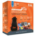 Smart Prepper Series Urban Survivor