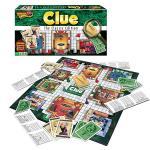 Winning Moves Clue® Classic Edition