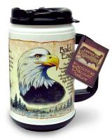 American Expeditions Eagle 24 Ounce Thermal Mug