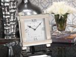 Zodax Barclay Butera Casablanca Collection Chrono Meridian Table Clock est. 1963