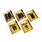 9 Volt Kodak Alkaline Battery